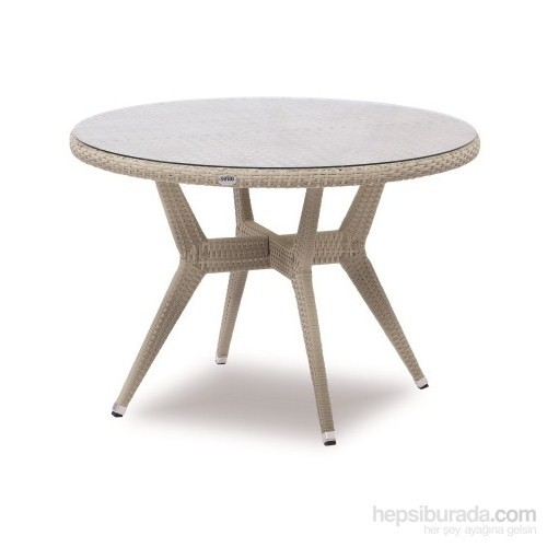Sette ART 428 Kırık Beyaz Masa