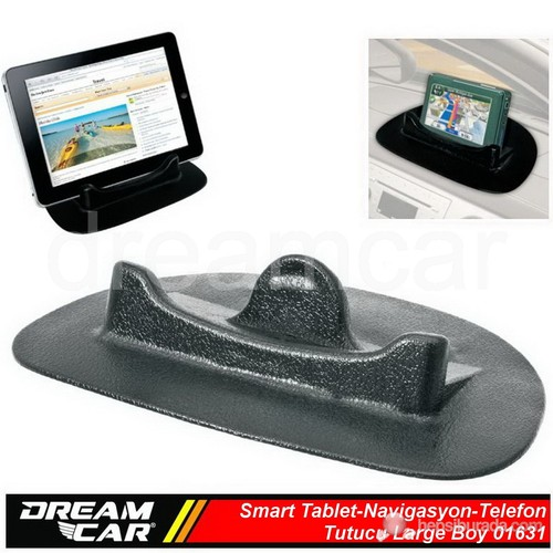 Dreamcar Smart Tablet/Telefon/Navigasyontutucu Large Boy 01631