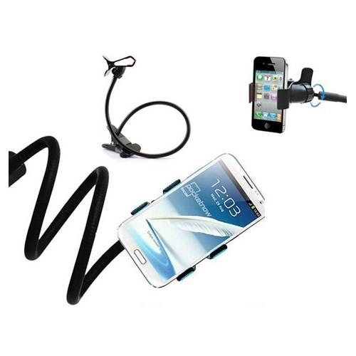 Biartt Akrobat Telefon Tutucu Spiral Gövdeli Oynar Başlıklı 9007747