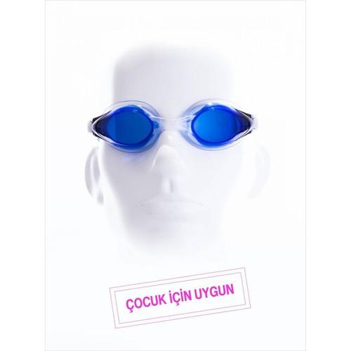 Ayyıldız 4158 Saks Camlı Yüzücü Gözlüğü