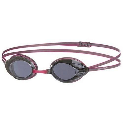 Speedo Opal Pink Yüzücü Gözlüğü