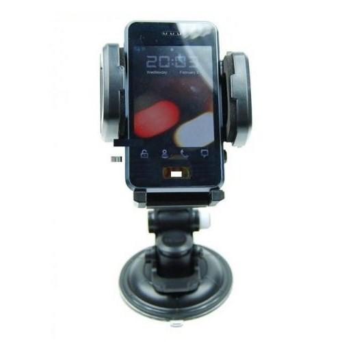 Autocsi 360 Derece Dönebilen Telefon,PDA,NavigasyonTutucu 11382