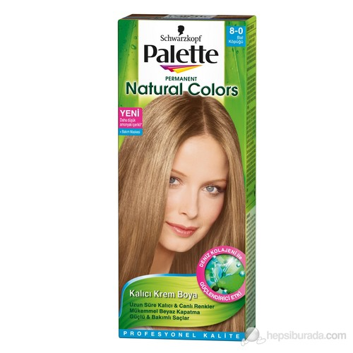 Palette Pnc 8-0 Bal Köpüğü 50Ml