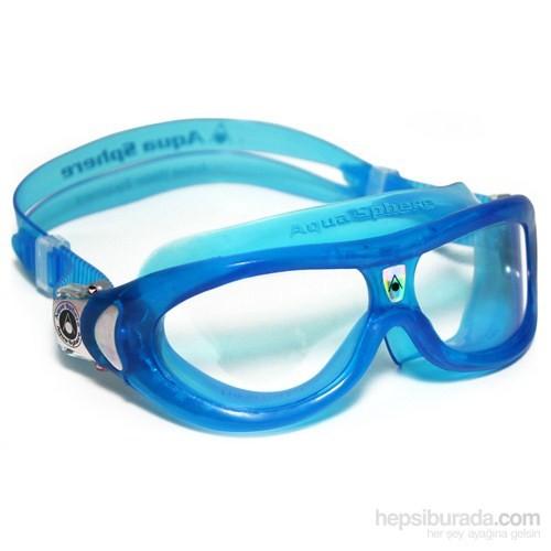 Aqua Sphere Seal Kıd Yüzücü Gözlüğü As171420