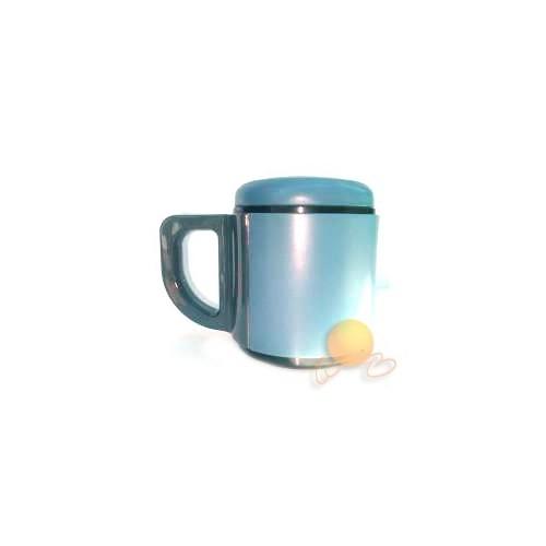 AND-430 İçi Çelik Dışı Plastik Kupa Mug