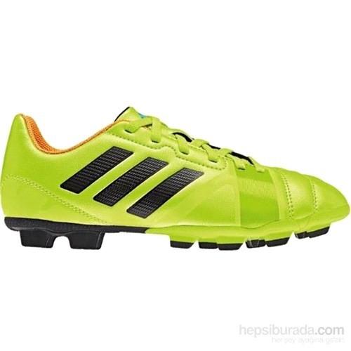 Adidas F32862 Nitrocharge 3.0 Trx Fg Futbol Krampon Çocuk Ayakkabı