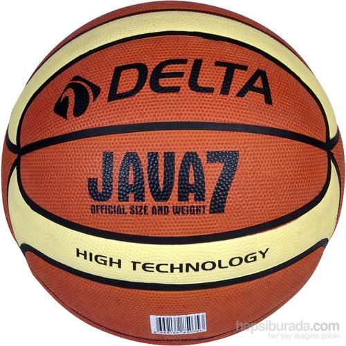 Delta Java Deluxe Basketbol Topu