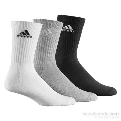 Adidas Z25524 Adıcrew Hc 3Pp Unısex Traınıng Çorap Siyah