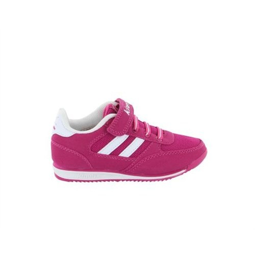 Kinetix Tramor Mesh Fus Beyaz Çocuk Günlük Ayakkabı