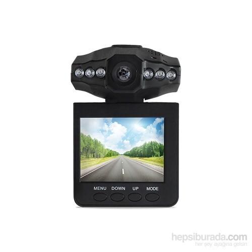 Piranha Spycam R Type Digital Araç Kayıt Cihazı