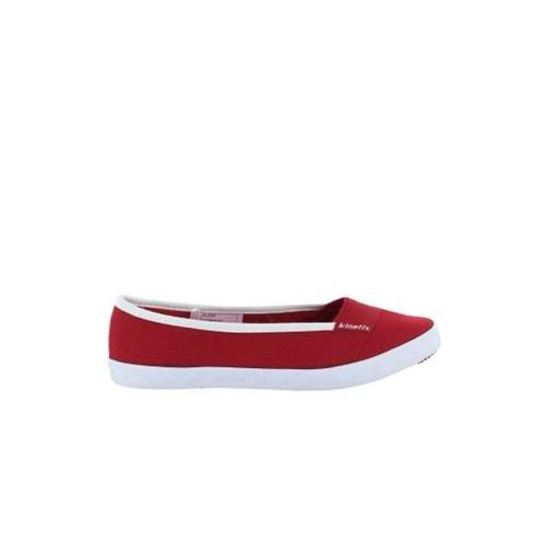 Kinetix 1232790 Ricesa Kırmızı Kadın Günlük Ayakkabı