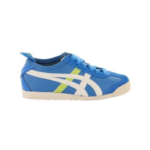 Onitsuka Tiger C9A2L-4399 66 Ps C9A2L 4399 Royal Blue Off White Erkek Günlük Ayakkabı