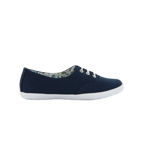 Kinetix 1201872 Debor Lacivert Kız Günlük Ayakkabı