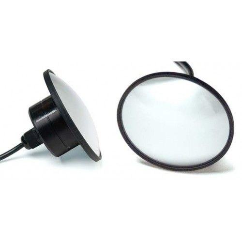 Opax Ca-2007 Araç İçi Gizli Kamera (Ayna Görünümlü)