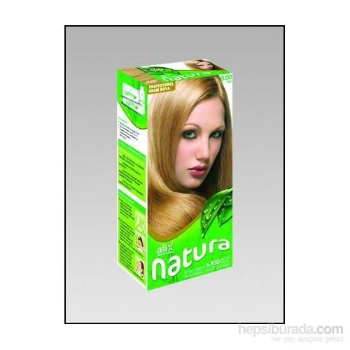 Alix Natura Kit Saç Boyası 9.00 Sarı