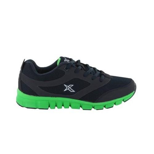 Kinetix 1234237 Almera Lacivert Yes Kadın Günlük Ayakkabı