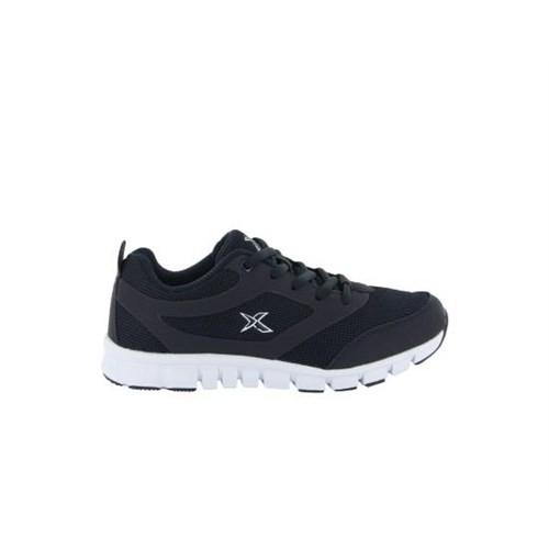 Kinetix Almera Lacivert Beyaz Kadın Günlük Ayakkabı