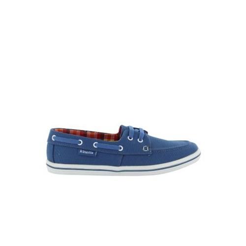Kinetix 1240931 Estera Mavi Kadın Günlük Ayakkabı