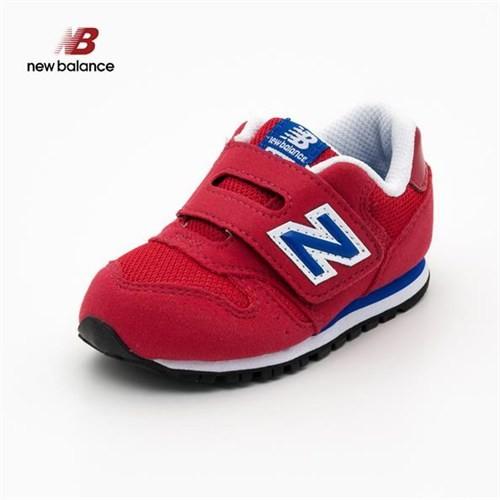 New Balance Kv373rdi Kids Infant Red Navy M