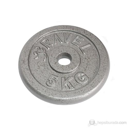 Ravel Silver Boyama Long-Life Döküm Plaka RV G605-0,5 kg x 1 Adet