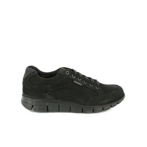 Kinetix 1252648 Spikor Siyah Erkek Günlük Ayakkabı
