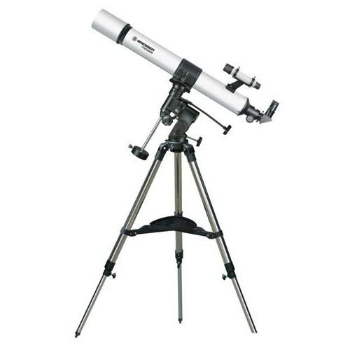 Bresser Quasar R-80 Model (80/900mm) Mercekli - Manuel Kundaklı Teleskop