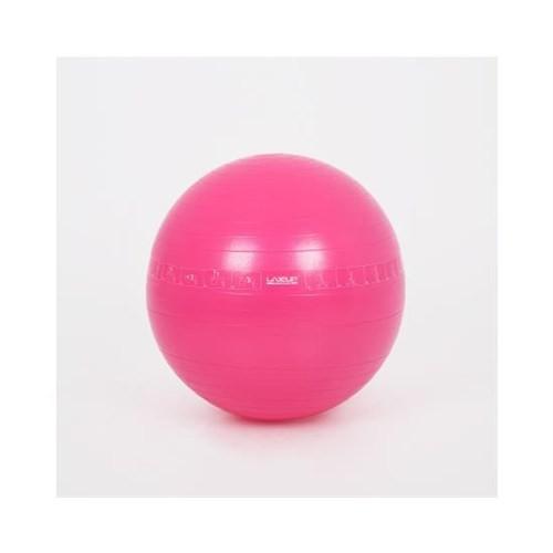 Liveup 55Cm Pilates Topu Pembe