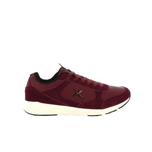 Kinetix 1250451 Vicolo Bordo Erkek Günlük Ayakkabı