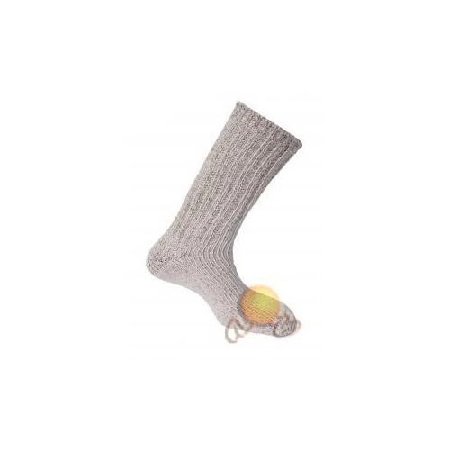 Mund Socks Natur Çorap