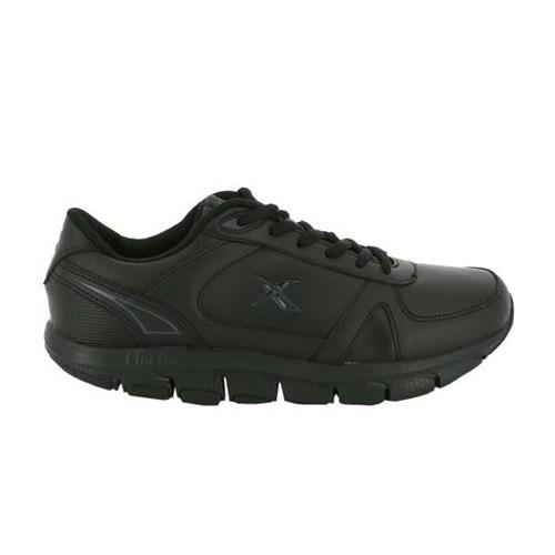 Kinetix 1250911 Hiya Siyah Kadın Günlük Ayakkabı