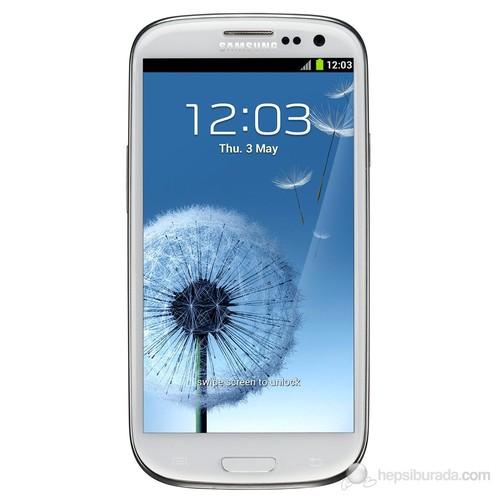 Samsung i9300 Galaxy S III (Samsung Türkiye Garantili)
