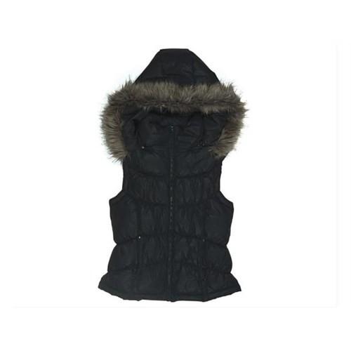 Kinetix 5125140 Alen Vest Siyah Yelek