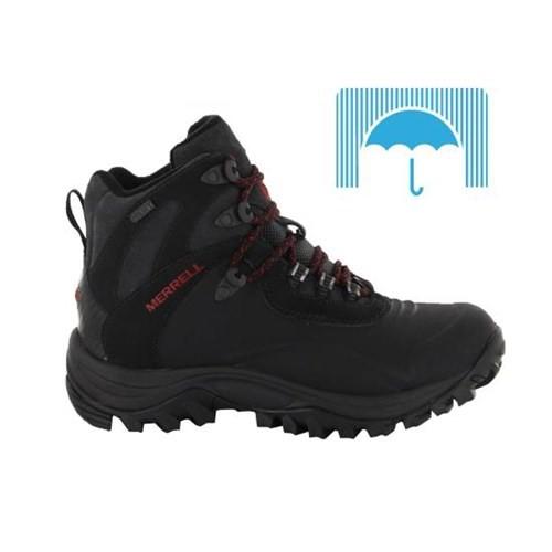 Merrell J41907 Iceclaw Mıd Wtpf Trekking Bot Ve Ayakkabıları