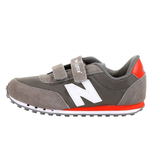 New Balance Ke410grı Nbke410grı Günlük Ayakkabı