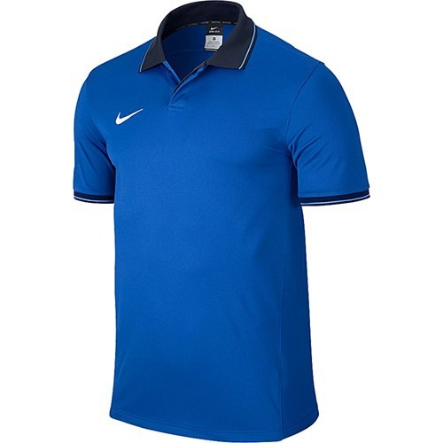 Nike 588461-463 Ss Squad14 Polo Yaka Tişört