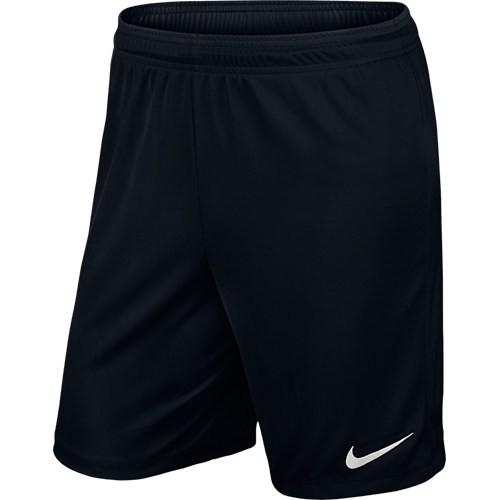 Nike 725903-010 Park Iı Knit Dri-Fit Futbol Şortu