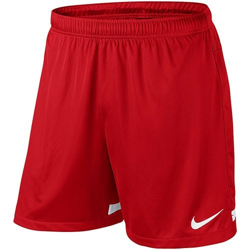 Nike 520471 657 Park Knit Dri Fit Futbol Şortu