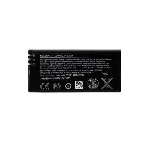 Nokia Lumia 820 Batarya Bp-5T