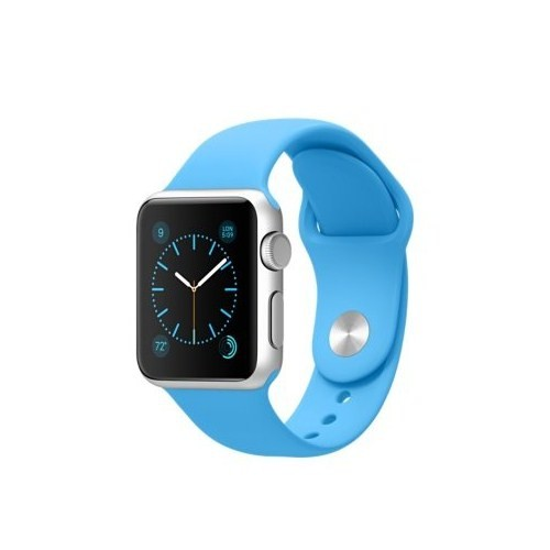 Apple Watch 38 MM Sport Akıllı Saat