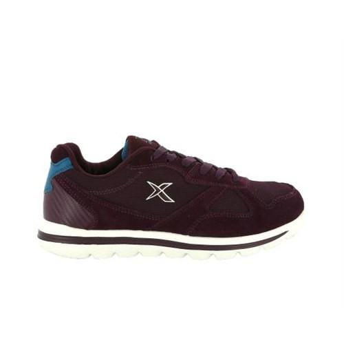 Kinetix 1250941 Arsen W Mor Mavi Kadın Günlük Ayakkabı