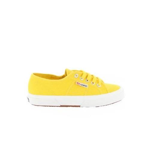 Superga 2750-Cotu Classic Sunflower Günlük Ayakkabı