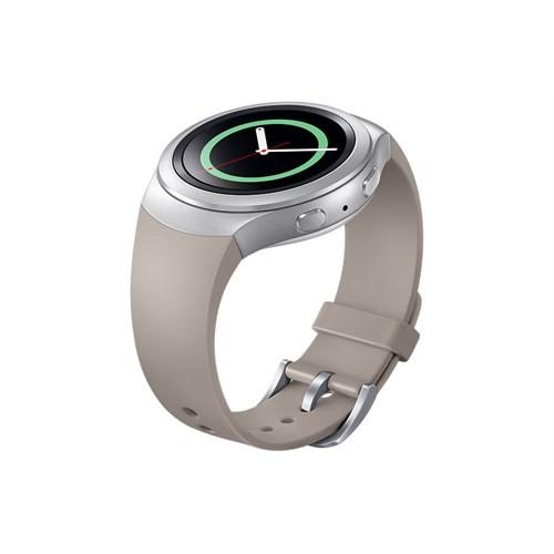 Samsung Gear S2 Kayış Gri - ET-SUR72MUEGWW