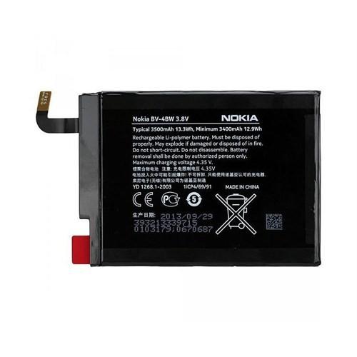 Nokia Lumia 1320 Batarya Bv-4Bw