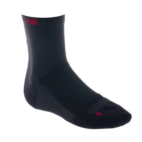 New Balance Socks Çorap Siyah 3-40-00033-Bk