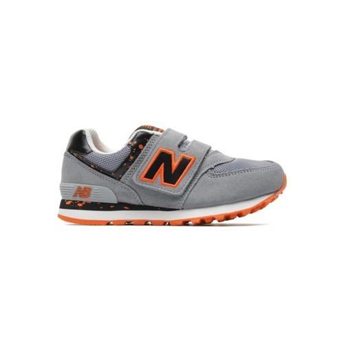 New Balance Kg574osy Gri Ayakkabı