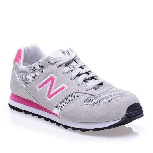 New Balance 554 Günlük Spor Ayakkabı Gri Wl554sgp