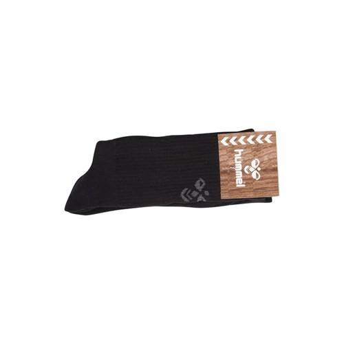 Hummel Erkek Çorap Siyah