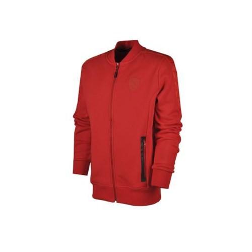 Puma 56934302 Ferrari Sweat Jacket Erkek Ceket