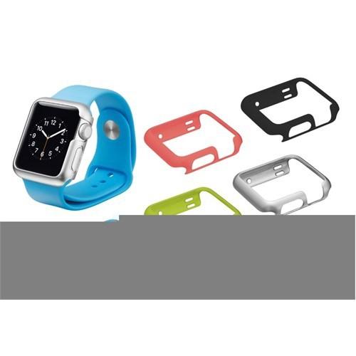 Trust 20978 Apple Watch 38 mm İçin Sert Kılıf-5'li Set