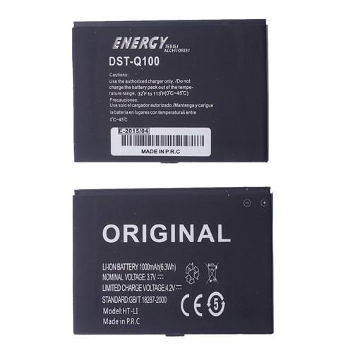 Ally General Mobile Dst Q100 Pil Batarya